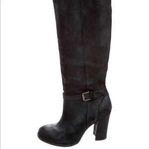 Belle by Sigerson Morrison black boots
